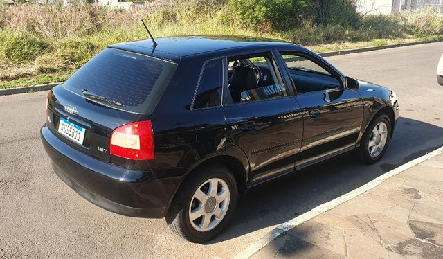 Audi A3 2003 - Foto 8
