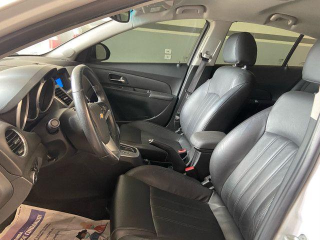 Chevrolet Cruze 2014 Hatch LT  - Foto 6