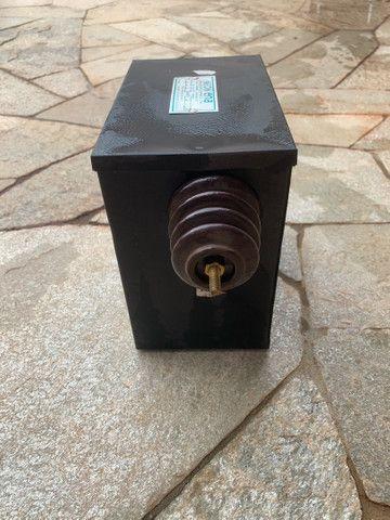 Transformador 110v Luminoso Neon Ena Gas 15000 - Foto 2