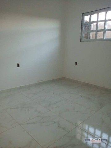 Casa com 3 dormitórios à venda, 90 m² por R$ 170.000,00 - Salgadinho - Patos/PB - Foto 10