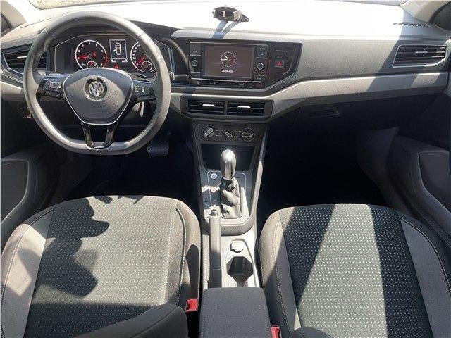 Volkswagen Polo 2020 1.0 200 tsi comfortline automático - Foto 8