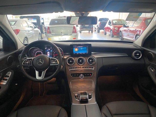 Mercedes-Benz C 180  1.6 C 180 Exclusive - Foto 9