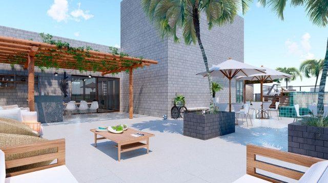 Apartamentos com 64m²,67m²,85m² em Camboinha - Foto 11