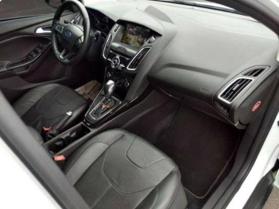 Ford Focus Sedan Titanium - Mais Completo - Foto 13