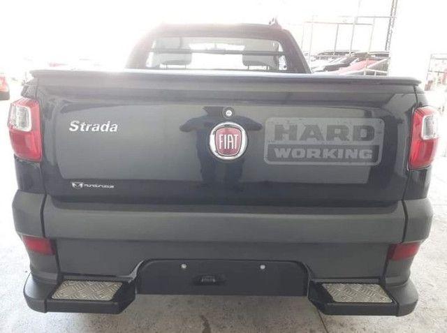 Fiat Strada Hard 1.4 flex 2017 - Foto 5