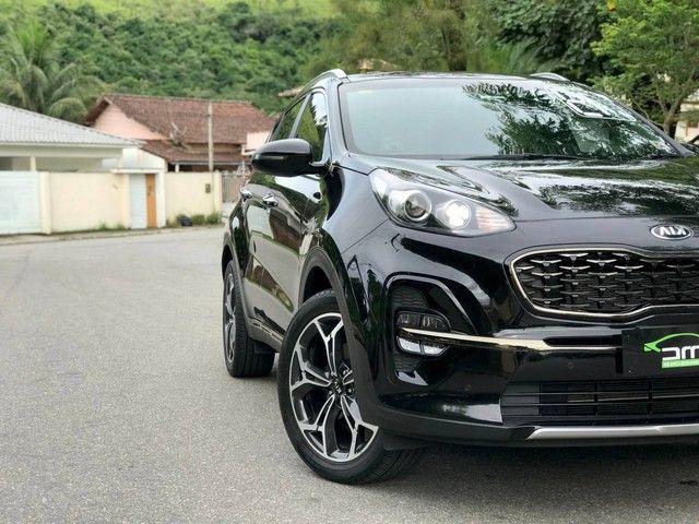 SPORTAGE 2018/2019 2.0 EX 4X2 16V FLEX 4P AUTOMÁTICO - Foto 2