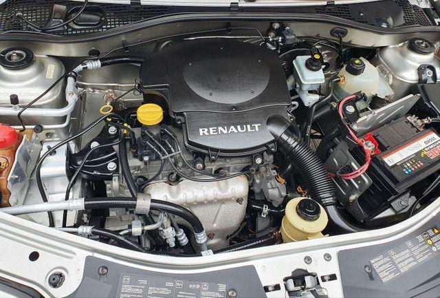 Renault Logan 1.6  - Foto 7