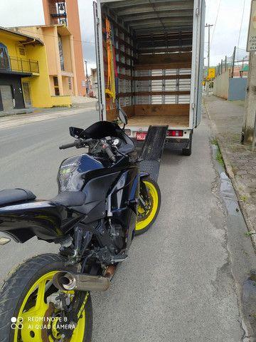 Guincho de Motos - Foto 6