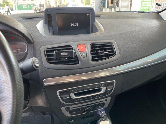 Vendo carro renault fluence dynamique plus 2016   - Foto 9