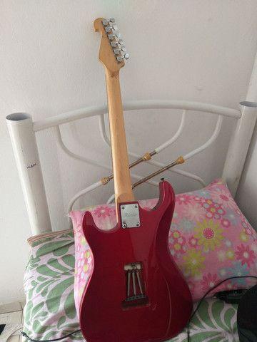 Guitarra Memphis by Tagima MG-37ss - Foto 4