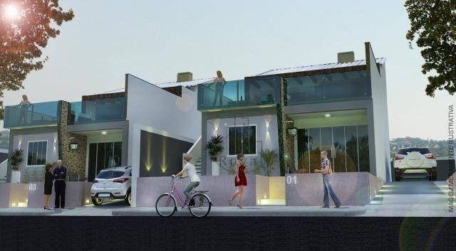 Casa com 2 dormitórios à venda, 160 m² por R$ 260.000,00 - Caixa d'Água - Saquarema/RJ
