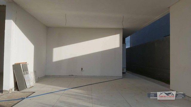 Casa com 3 dormitórios à venda, 185 m² por R$ 450.000,00 - Salgadinho - Patos/PB - Foto 4