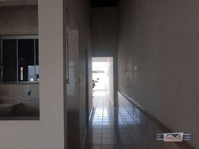 Casa com 3 dormitórios à venda, 210 m² por R$ 350.000 - Jardim Guanabara - Patos/PB - Foto 5