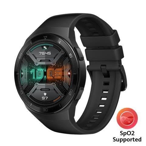 Promoção!!! Huawei GT2e - novo lacrado - Relógio Smartwatch -concorrente do Xiaomi Amazfit - Foto 4