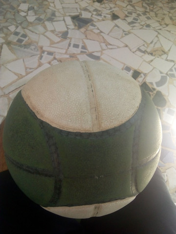 Vendo bola de basquete pênalti shoot - Foto 3