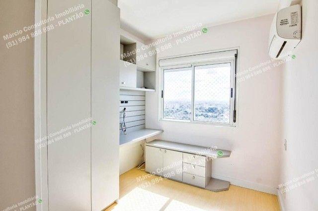 Belíssimo Apartamento 3 Dormitórios Suíte Vila Ipiranga Porto Alegre - Foto 6