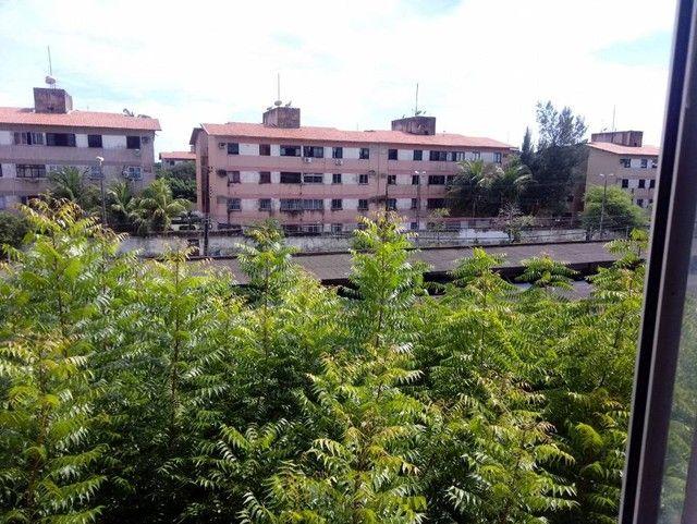 Apartamento para venda com 70 metros quadrados com 3 quartos em Cajazeiras - Fortaleza - C - Foto 20