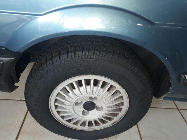 VW SANTANA - Foto 7