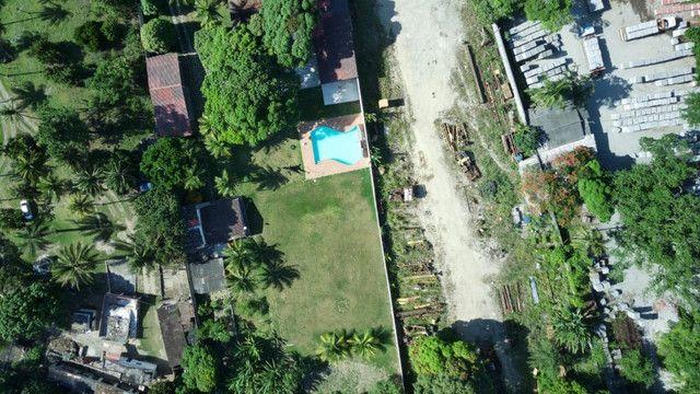 Aluga-se área para galpão/Eventos com 10.000m² (Jardim Limoeiro)Serra - Foto 10