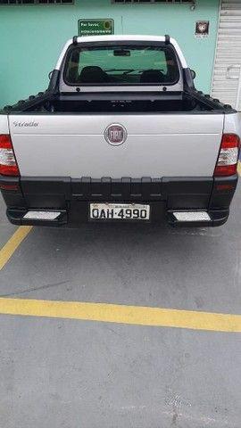 Vendo Fiat Strada Bem cuidada! - Foto 3