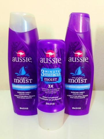 Kit Aussie Moist Original
