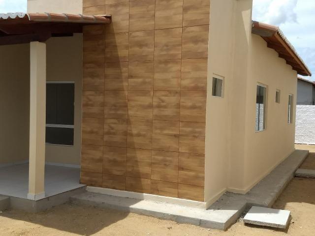 Casa para venda** 56 metros quadrados e 2 quartos em Santa Tereza - Parnamirim - RN