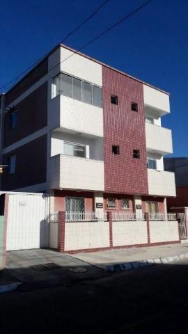 Apartamento semi-novo no bairro Nova Esperança