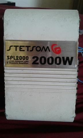Módulo 2000W