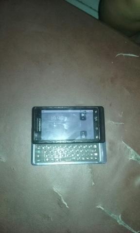 Vende-se celular