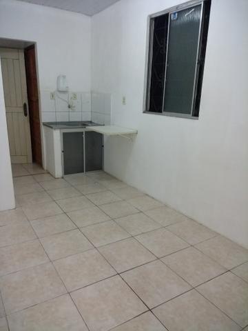 Alugo apartamento tororó 550,00