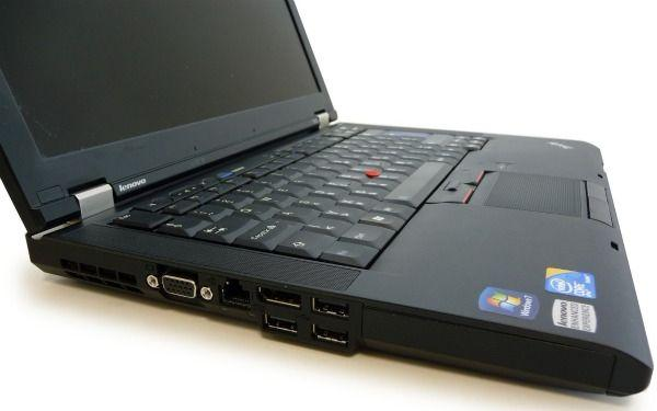 Notebook Thinkpad, T410 8Gb memória, HD 320Gb