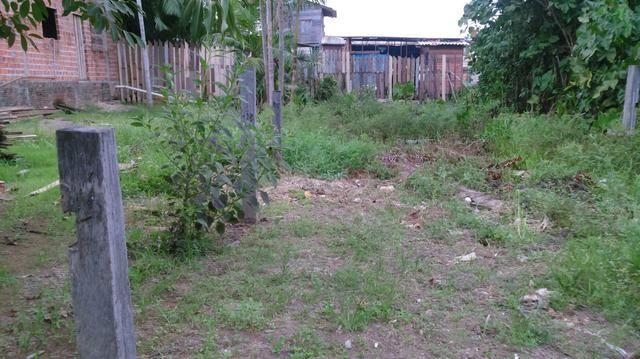 Vendo Terreno 10x25 no Infraero1
