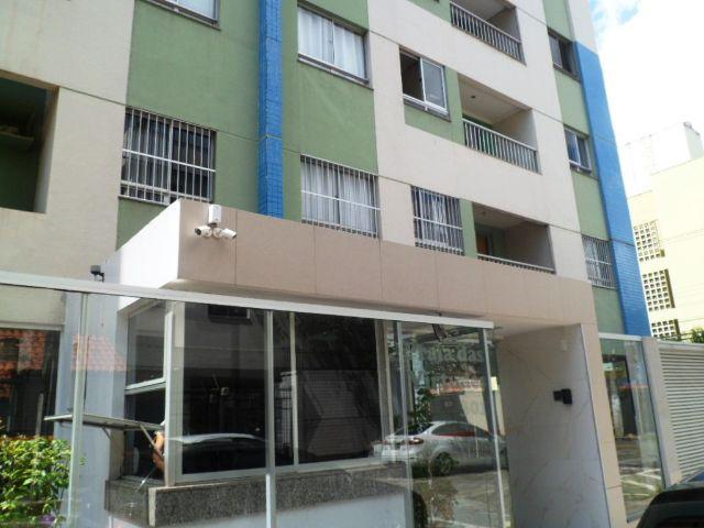 AP 2 quartos em Jardim Camburi