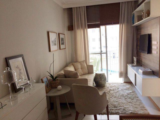 Apartamento de 3 quartos – Imbuí