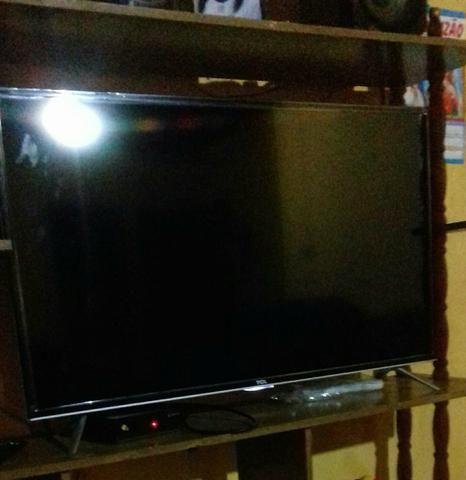 Smart TV 40 polegadas. .obs, Venda a vista