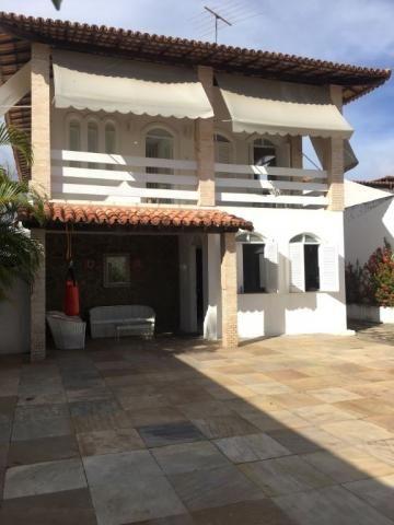 Casa à venda com 5 dormitórios em Itaigara, Salvador cod:27-IM315177