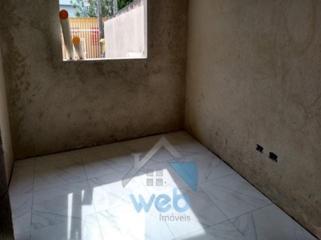 casa, dois quartos, campo de santana - Foto 5