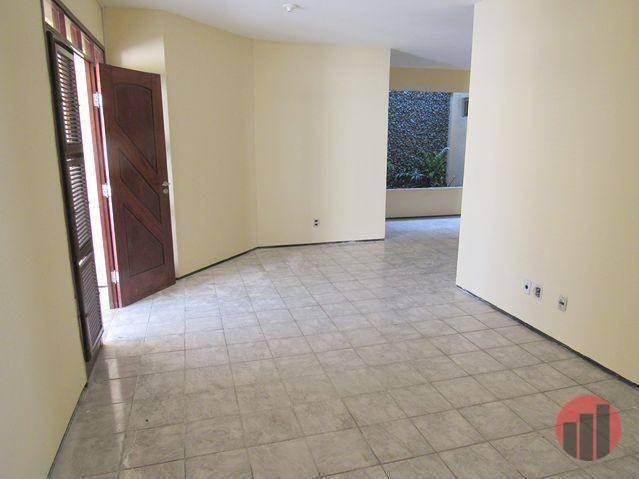 Casa com 3 dormitórios para alugar, 178 m² por R$ 1.600/mês - Cambeba - Fortaleza/CE - Foto 7
