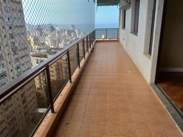 Apartamento para alugar com 4 dormitórios em Leblon, Rio de janeiro cod:861448 - Foto 19