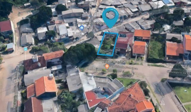 Terreno à venda em Nonoai, Porto alegre cod:RG5358 - Foto 2