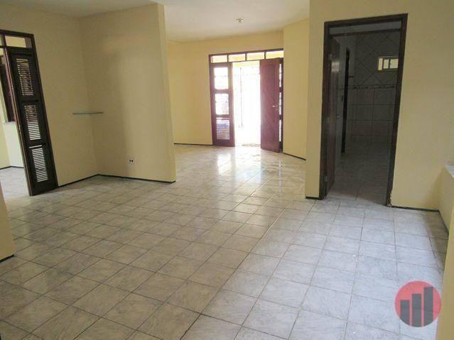 Casa com 3 dormitórios para alugar, 178 m² por R$ 1.600/mês - Cambeba - Fortaleza/CE - Foto 8