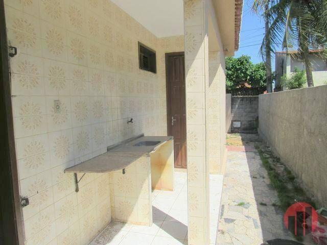 Casa para alugar, 170 m² por R$ 1.200,00 - Messejana - Fortaleza/CE - Foto 17