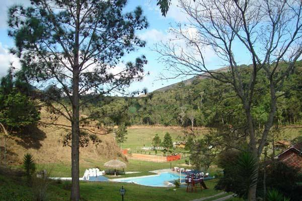 Sítio rural à venda, Colônia Alpina, Teresópolis. - Foto 16