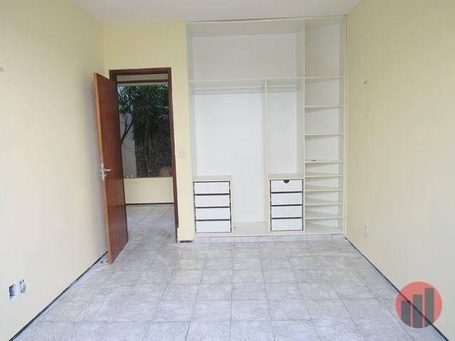 Casa com 3 dormitórios para alugar, 178 m² por R$ 1.600/mês - Cambeba - Fortaleza/CE - Foto 19