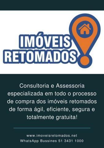 Imóveis Retomados | Apartamento 2 dorm | 1 Vaga | Res Joanna Lora | Caxias do Sul/RS - Foto 3