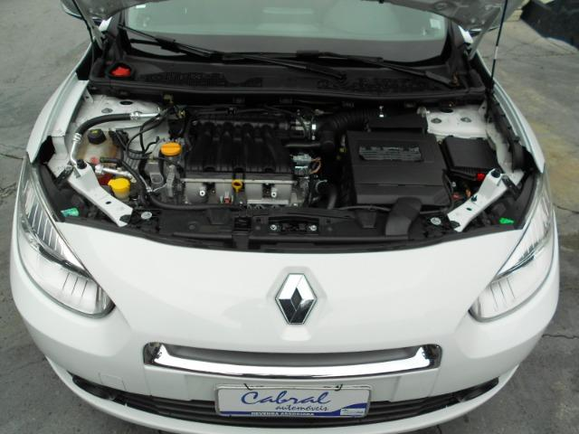 Renault Fluence Dynamique 2.0 Câmbio Manual Flex - Foto 20