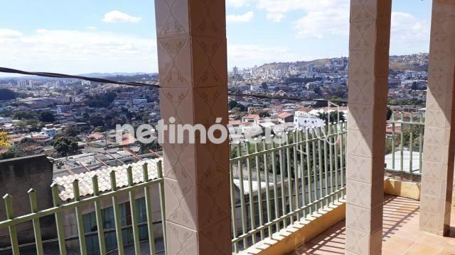 Casa à venda com 5 dormitórios em Novo glória, Belo horizonte cod:766818 - Foto 4