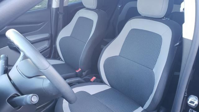 Chevrolet Onix LS 1.0 - 23.000km - unica dona - 2016 - Foto 12