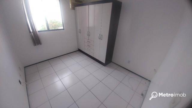 Apartamento com 3 dormitórios para alugar, 86 m² por R$ 2.400,00/mês - Jardim Renascença - - Foto 13