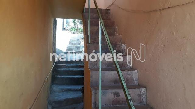 Casa à venda com 5 dormitórios em Novo glória, Belo horizonte cod:766818 - Foto 2